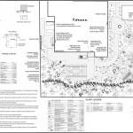 landscape drawing, landscape design, garden design, vvm designs